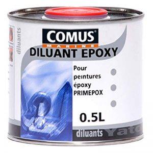 DILUANT EPOXY 5L - Diluant pour produits époxy solvantés - COMUS de la marque Comus image 0 produit