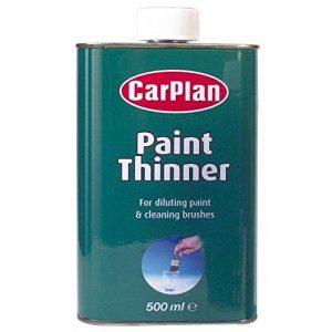 Diluant peinture auto, faire des affaires TOP 4 image 0 produit