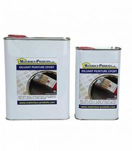 Diluant Peinture époxy 1 L Incolore de la marque MATPRO image 0 produit