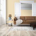 Dulux Peinture lavable facile d'entretien et résistant Mate–Babeurre 2.5L de la marque AkzoNobel image 2 produit