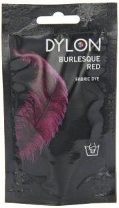 DYLON burlesque rouge main TEINTURE 50 g (pack de 4) de la marque Dylon image 0 produit
