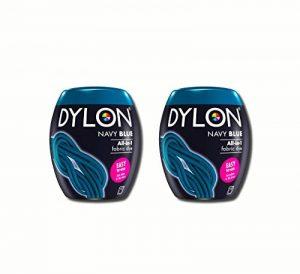 DYLON Machine Dye Pod 350g [Navy Blue,2] de la marque D ylon image 0 produit