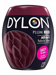 Dylon Machine Teinture Pod Prune Rouge de la marque Dylon image 0 produit