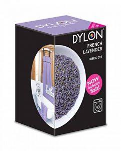 DYLON teinture machine 350 g lavande français, sel inclus) de la marque Dylon image 0 produit