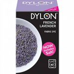 DYLON teinture machine 350 g lavande français, sel inclus) de la marque Dylon image 1 produit