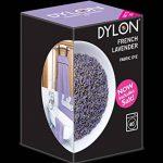 DYLON teinture machine 350 g lavande français, sel inclus) de la marque Dylon image 2 produit