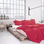 Dylon Teinture Textile pour Machine à Laver, Rouge Tulipe, 8.5 x 8.5 x 9.9 cm de la marque Dylon image 1 produit