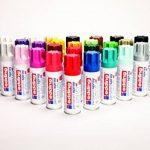 edding e5200 Spray de peinture déco toutes surfaces Gris Clair mat de la marque Edding image 3 produit
