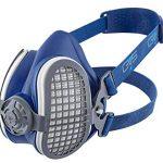 Elipse SPR501 GVS Masque Elipse avec filtres poussière P3 RD, Taille-Medium/Large, bleu de la marque GVS Filter Technology image 1 produit