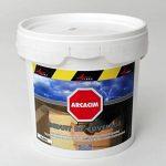 Enduit hydrofuge d'étanchéité mur humide cave garage sous-sol enterré base mortier ciment intérieur ARCACIM CAVE de la marque ARCANE-INDUSTRIES image 1 produit