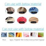 Essort Kit Tie-Dye, Tie Dye Kit - Art & Crafts, Peinture Textile Permanente Couleurs Vives avec 20 Élastiques en Caoutchouc et 4 Paires de Gants en Vinyle de la marque Essort image 3 produit