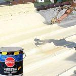 Etancheite toiture peinture résine anti infiltration tuile béton fissure membrane réparation ARCAFILM de la marque ARCANE-INDUSTRIES image 3 produit