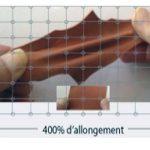 Etancheite toiture peinture résine anti infiltration tuile béton fissure membrane réparation ARCAFILM de la marque ARCANE-INDUSTRIES image 4 produit