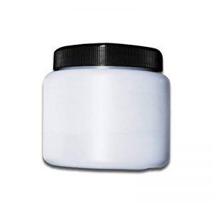 Eventlights Peinture Fluo - Peinture UV - Peinture Murale - Lumière Noire (500 ml, Blanc) de la marque EVENT LIGHTS image 0 produit