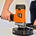 Feider FPB140 Ponceuse à Béton 1500 W de la marque FEIDER image 1 produit