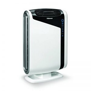 Fellowes 9393801 AeraMax DX95 Purificateur d'air 28m² de la marque Fellowes image 0 produit
