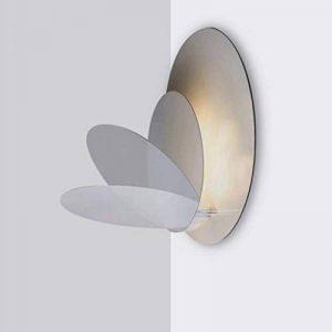 FXING l'art créatif Eclipse Solaire escalier Mur Mur de Chevet Chambre Couloir Couloir Mur LED Ronde des Effets d'Ombre et Lumière de la marque FXING image 0 produit