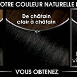 Garnier - Olia - Coloration Permanente à l'Huile Sans Ammoniaque Noir - 1.0 Noir Absolu de la marque Garnier Olia image 2 produit