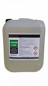 Green-Stop - Nettoyant anti-moisissure pour pierre 20 l de la marque Optimal image 0 produit