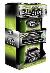 GS27 CL160250 Coffret Lustreur Titanium Black Intense de la marque GS27 image 0 produit