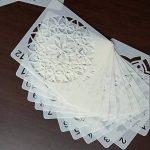Guwheat 16 pochoirs de Peinture de Point de Mandala de PCs, Outils de Dessin de modèles pour Les Meubles de Plancher/Toile/en Bois et de Murs en Pierre avec Le Sac de Stockage, 13x13 CM de la marque Guwheat image 4 produit