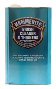 Hammerite Ham67041705L Diluant et nettoyant pinceaux de la marque Hammerite image 0 produit