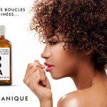 Huile de Jojoba 100% Bio, Pure, Naturelle et Pressée à froid - 100 ml - Soin pour Cheveux, Corps, Peau de la marque Biorganique image 4 produit