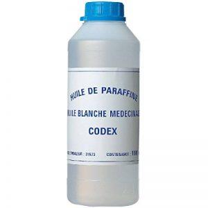Huile de paraffine alimentaire CODEX 011649 de la marque CODEX image 0 produit