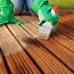Huile saturateur bois douglas W291 pour bois extérieurs/anti-grisaillement 10L de la marque Wowe image 1 produit