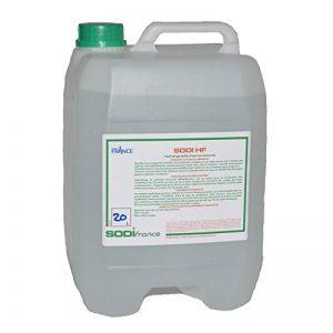 Hydrofuge/Imperméabilisant Toiture, Façade, Mur, Terrasse - Bidon 20L (=120m2) de la marque SODI-FRANCE image 0 produit