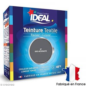 Idéal - Teinture Tissu liquide gris 67 maxi de la marque Ideal image 0 produit