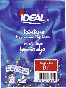 IDEAL 0 Entretien des tissus de la marque Ideal image 0 produit
