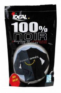 Ideal - 33212200 - Teinture - Noir 100% de la marque Ideal image 0 produit