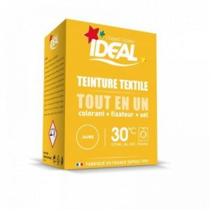 Ideal Teinture TE1 Mini Jaune de la marque Idéal image 0 produit