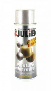 JULIEN BBE 400ML METALLISE GRIS N23 de la marque Julien image 0 produit
