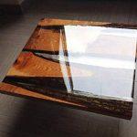KIT TABLE PRO POUR CREER LA TABLE EN BOIS ET LA RIVIERE EPOXY RIVER AVEC DES INSTRUCTIONS DÉTAILLÉES de la marque RESIN PRO image 3 produit
