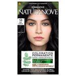 Kéranove Naturanove Coloration Permanente aux Phytopigments Végétaux Nuance Noir Intense 1.0 de la marque Kéranove image 2 produit