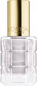 L'Oréal Paris Color Riche Vernis à l'Huile 112 Blanc de Lune 13,5 ml de la marque LOréal-Paris image 0 produit