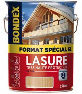 lasure chêne clair TOP 14 image 0 produit