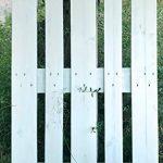 Lasure pour bois, Luminos LUM1100 -BLANC PROVENÇAL - Blanc - 1L de la marque Luminos image 3 produit