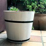 Lasure pour bois, Luminos LUM1100 -BLANC PROVENÇAL - Blanc - 1L de la marque Luminos image 4 produit