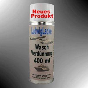 Laver verdünnung Spray 400ml de la marque Ludwig-Lacke image 0 produit