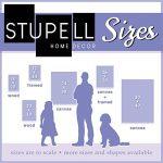 Le Stupell Home Decor Collection Coq Peinture Vieilli Surface Plaque Murale Art, Bois, Multicolore, 25.4x 64.52x 38.1cm de la marque The-Stupell-Home-Decor-Collection image 2 produit