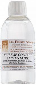 Les Frères Nordin 150286 Huile SP Contact Alimentaire Multicolore de la marque Les-Frères-Nordin image 0 produit