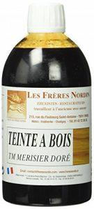 Les Frères Nordin 410536 Teinte à Bois Merisier Dore de la marque Les-Frères-Nordin image 0 produit