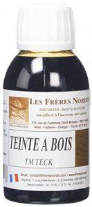 Les Frères Nordin 410547 Teinte à Bois Teck de la marque Les-Frères-Nordin image 0 produit