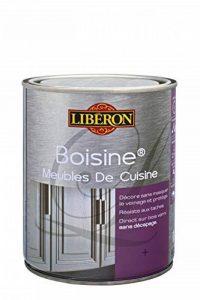 LIBERON Badigeon meuble de cuisine - relooking, Ardoise, 1L de la marque LIBERON image 0 produit