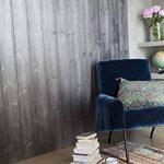 LIBERON Effet métal pour meuble et lambris, Graphite, 1L de la marque LIBERON image 2 produit