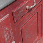 LIBERON Effet patine cuisine pour meuble et plan de travail - Finition, Ivoirin, 1L de la marque LIBERON image 3 produit