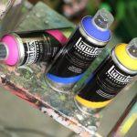 Liquitex 02379 Bombe de peinture aérosol 400 ml Jaune de cadmium moyen 5 imitation de la marque Liquitex image 2 produit